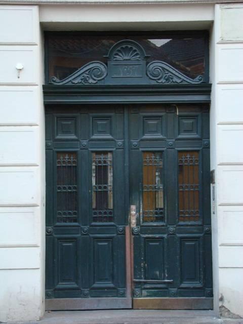 Adelgade 117-Fredericiagade 57 (c) - indgangsparti fra Fredericiagade.JPG-for-web-large