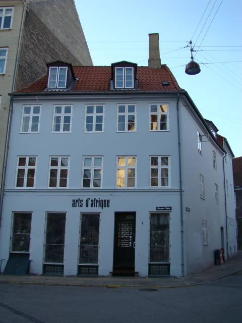 Åbenrå 23 - Hauser Plads 24 - her Hauser Plads 24 - 3