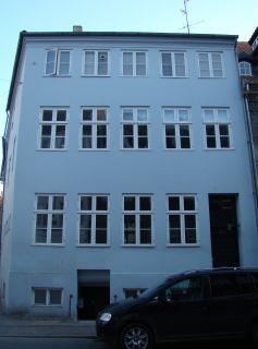 Åbenrå 23 - Hauser Plads 24 - lille - tv