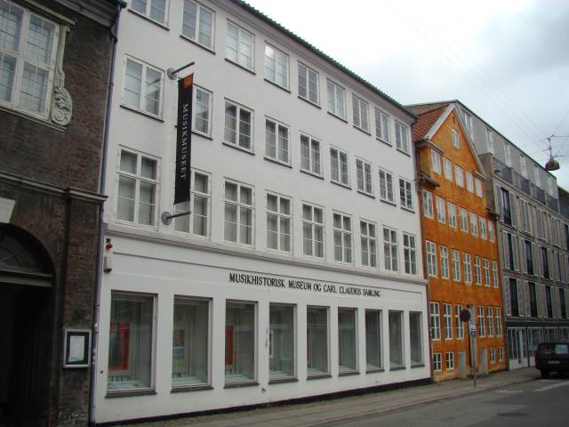 Åbenrå 26-30 - her Åbenrå 28-30 - 2