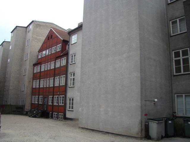 Åbenrå 26-30 - her Åbenrå 28-30 - 7