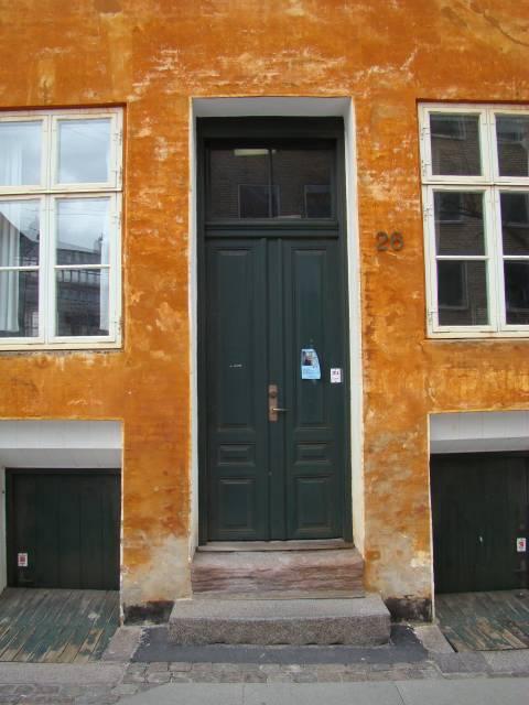 Åbenrå 26-30 - her nr.26 - 4