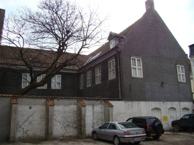Åbenrå 32-36 - forhuset - 4