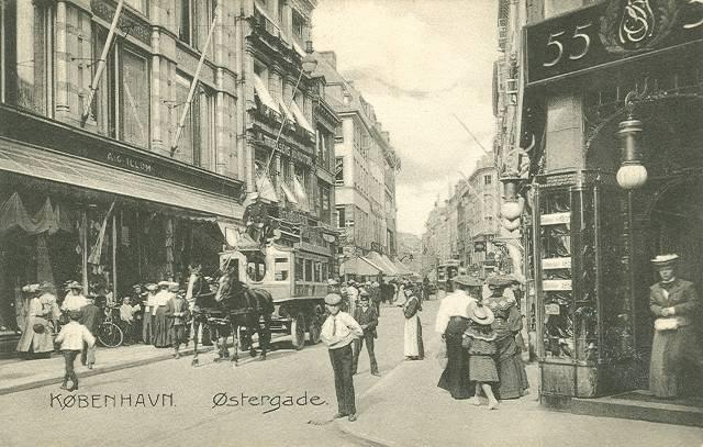 oestergade-postkort-nr-3889-afsendt-i-1917