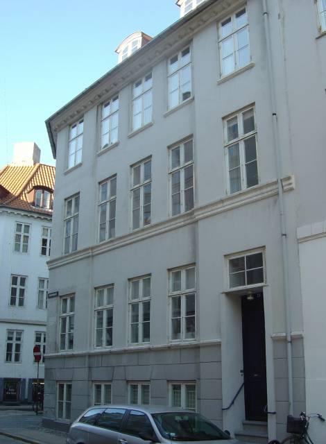 Admiralgade 23 - Dybensgade 21 - 3