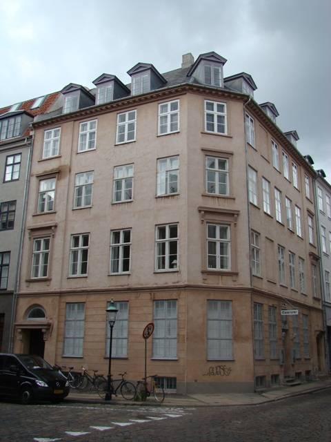 Admiralgade 26 - Boldhusgade 2 - 1