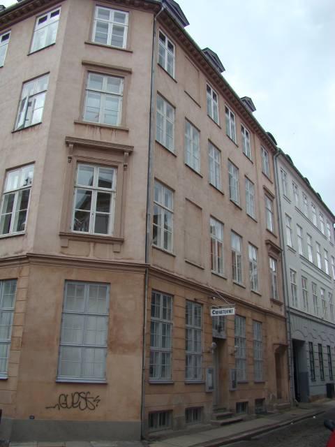 Admiralgade 26 - Boldhusgade 2 - 4