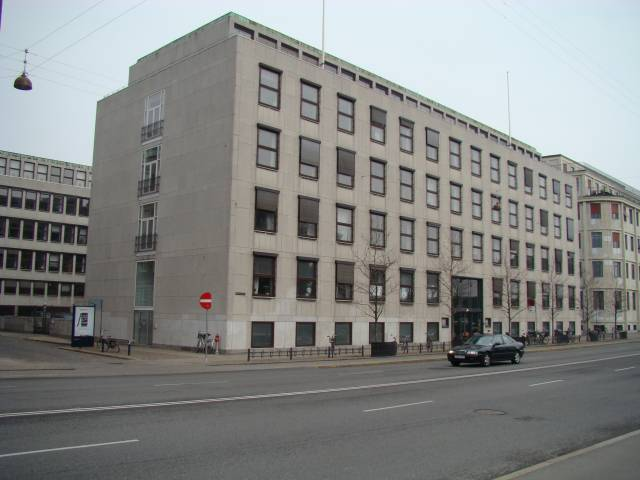 Admiralgade 27-31 - Holmens Kanal 22 - Nikolajgade 26 - 1