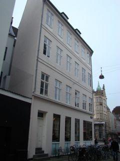 Amagertorv 1 - Højbro Plads 2 - lille - tv