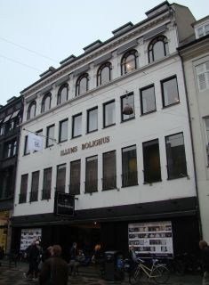 Amagertorv 10 - lille - th