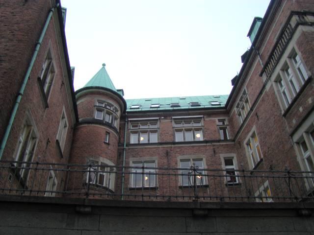 Amagertorv 24 - Klosterstræde 2 - 4