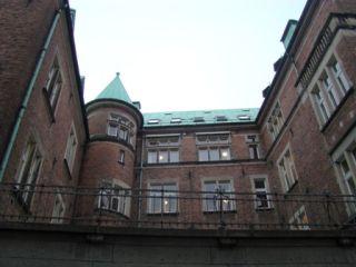 Amagertorv 24 - Klosterstræde 2 - lille - th