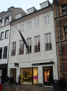 Amagertorv 8-8a-b - lille - th