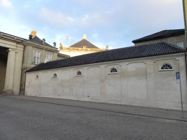 Amaliegade 18c-d - Amalienborg Slotsplads 2-2a-c-4 - Toldbodgade 45-45a-d - 11