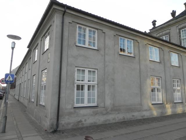 Amaliegade 18c-d - Amalienborg Slotsplads 2-2a-c-4 - Toldbodgade 45-45a-d - 7