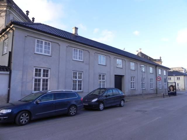Amaliegade 18c-d - Amalienborg Slotsplads 2-2a-c-4 - Toldbodgade 45-45a-d - 8