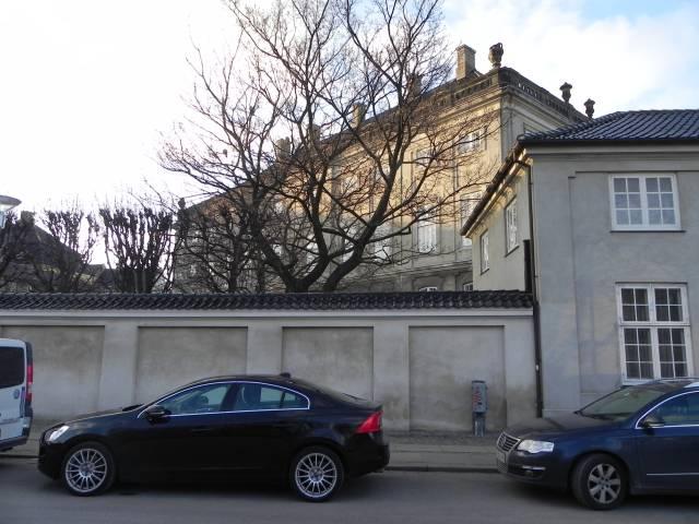 Amaliegade 18c-d - Amalienborg Slotsplads 2-2a-c-4 - Toldbodgade 45-45a-d - 9