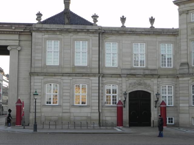 Amaliegade 19-19a-f - Amalienborg Slotsplads 1-3-3a-d - 10