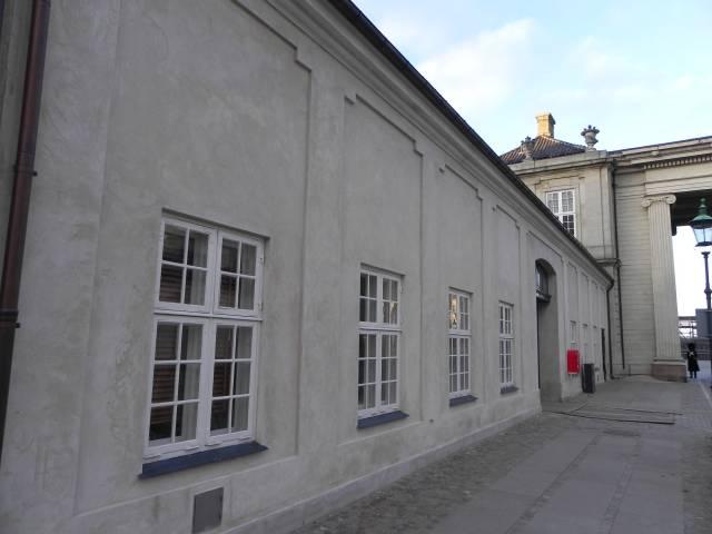 Amaliegade 19-19a-f - Amalienborg Slotsplads 1-3-3a-d - 11