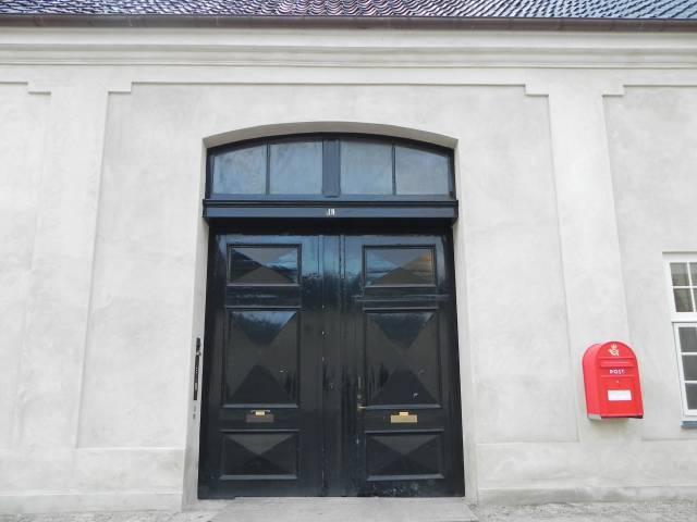 Amaliegade 19-19a-f - Amalienborg Slotsplads 1-3-3a-d - 12