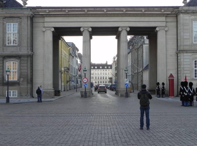 Amaliegade 19-19a-f - Amalienborg Slotsplads 1-3-3a-d - 13