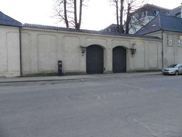 Amaliegade 19-19a-f - Amalienborg Slotsplads 1-3-3a-d - 9
