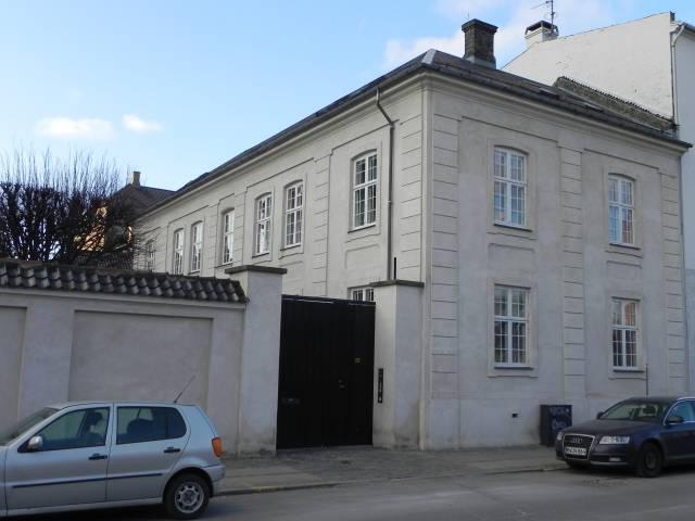 Amaliegade 20-20a-c - Amalienborg Slotsplads 6-6a-c-8 - Toldbodgade 47 - 11