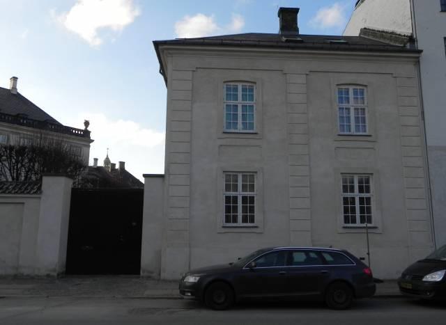 Amaliegade 20-20a-c - Amalienborg Slotsplads 6-6a-c-8 - Toldbodgade 47 - 12