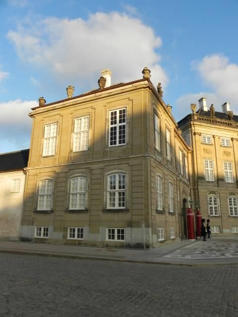 Amaliegade 20-20a-c - Amalienborg Slotsplads 6-6a-c-8 - Toldbodgade 47 - 13