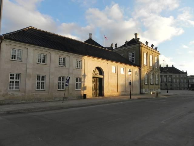Amaliegade 20-20a-c - Amalienborg Slotsplads 6-6a-c-8 - Toldbodgade 47 - 15