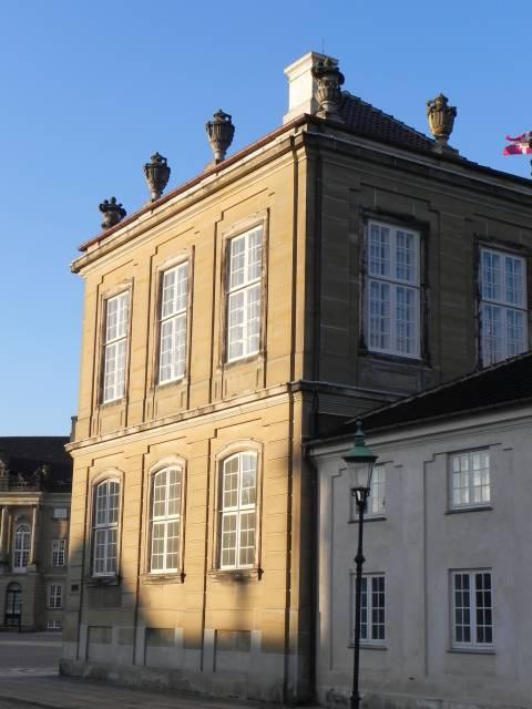 Amaliegade 20-20a-c - Amalienborg Slotsplads 6-6a-c-8 - Toldbodgade 47 - 6