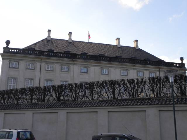 Amaliegade 20-20a-c - Amalienborg Slotsplads 6-6a-c-8 - Toldbodgade 47 - 9
