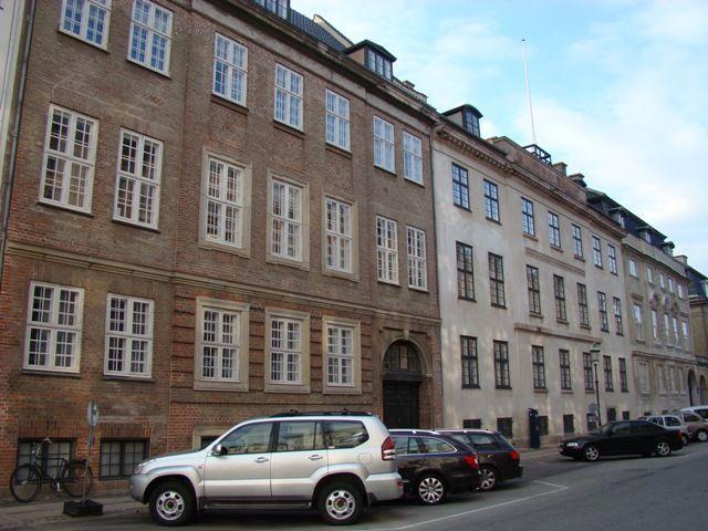Amaliegade 23-25-25a - 1