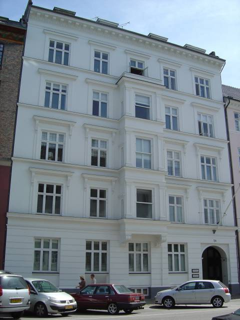 Amaliegade 24 - 1