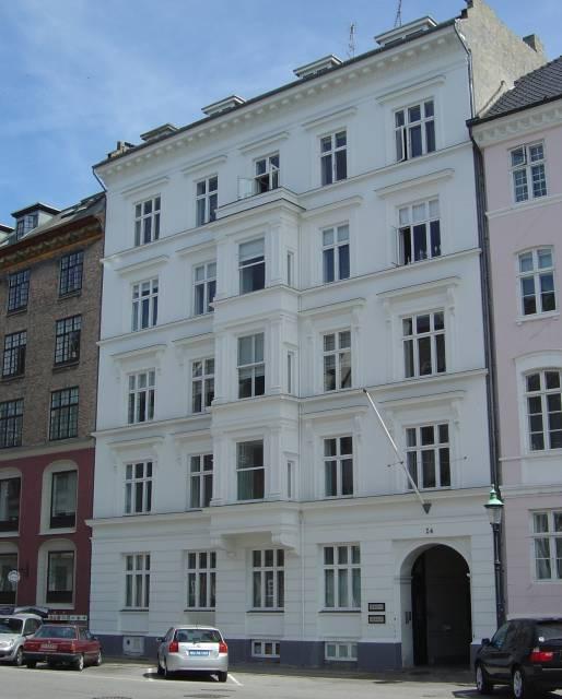 Amaliegade 24 - 3