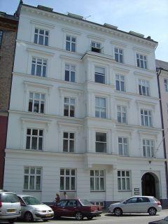 Amaliegade 24 - lille - tv