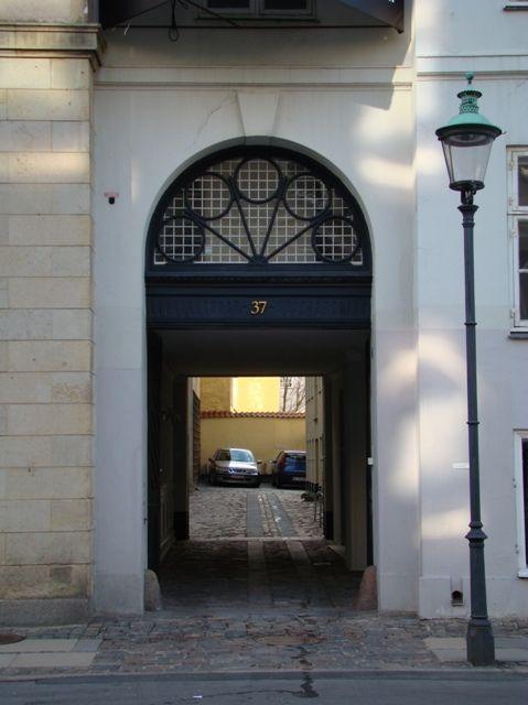Amaliegade 37 - 3
