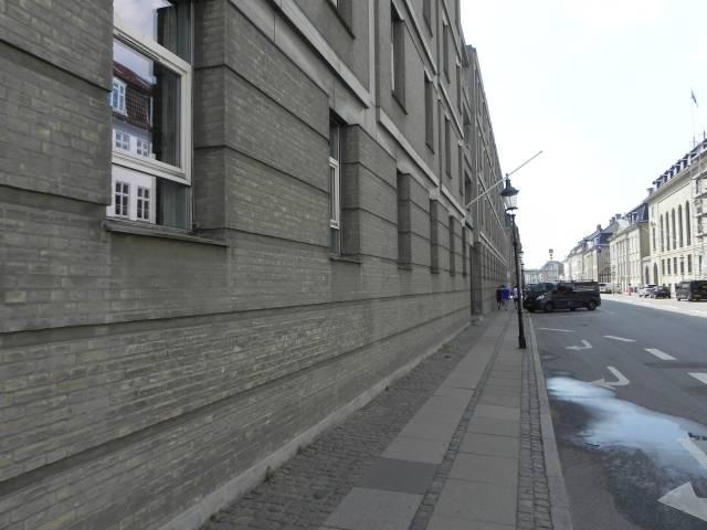 Amaliegade 44 - 3