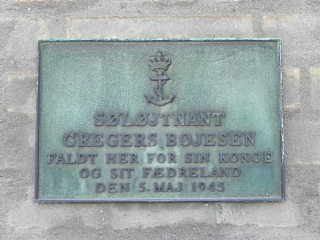 Amaliegade 44 - 4