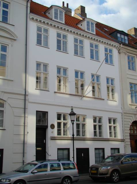 Amaliegade 47 - 1