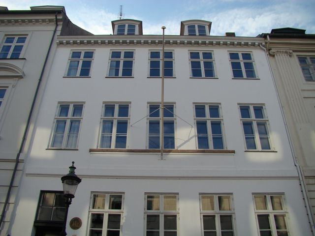 Amaliegade 47 - 3