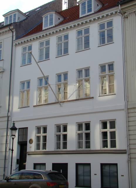 Amaliegade 47 - 4