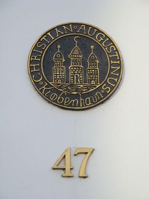 Amaliegade 47 - 5