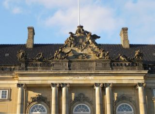 Amalienborg Slotsplads 5-7-7a-k - lille - th
