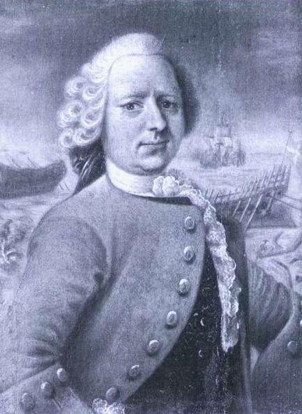 Andreas Bjørn (1703-1750)
