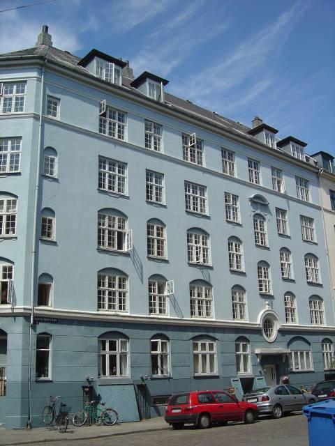 Andreas Bjørns Gade 1 - Brobergsgade 3 - 3