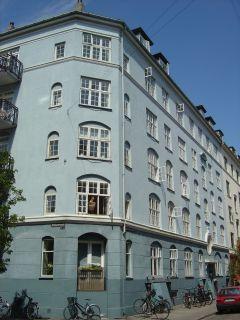 Andreas Bjørns Gade 1 - Brobergsgade 3 - lille - th