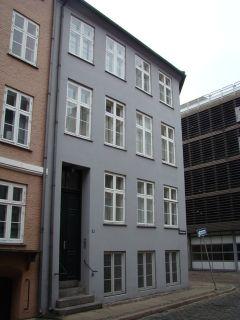Asylgade 2-4 - Vingårdstræde 9-11 - Dybensgade 2-4 - 2