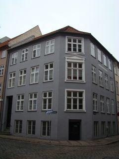 Asylgade 2-4 - Vingårdstræde 9-11 - Dybensgade 2-4 - 3