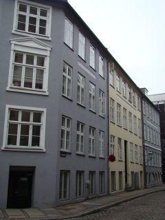Asylgade 2-4 - Vingårdstræde 9-11 - Dybensgade 2-4 - 4